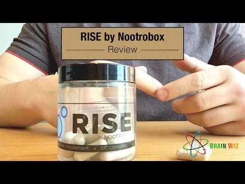 Rise By Nootrobox Review