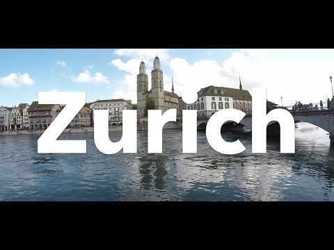 Danish Swiss Exchange (Episode 8: Zurich)