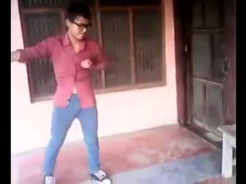 Amit.aka.vamitaka dance style lyrical hippop