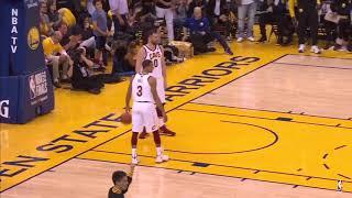 Golden State Warriors vs Cleveland Cavaliers NBA Highlights Game 2 Finals