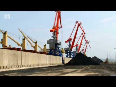 China bans imports of North Korean coal