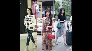 P20 Street Style Thời Trang Cực Chất đường phố của giới trẻ Trung Quốc Street Style In China