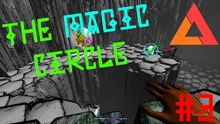I Play: The Magic Circle #3 - Lava Pit Puzzle