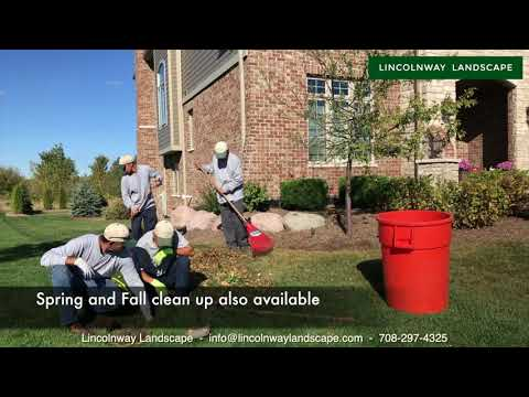 Lincolnway Landscape - Residential Lawn Care (New Lenox, IL)