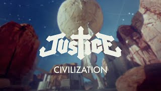 Justice - Civilization (Official Video) thumbnail