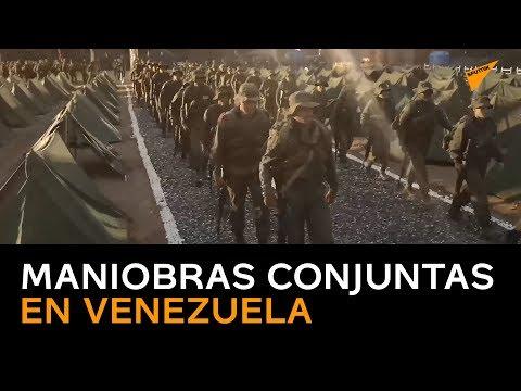 Factor Disuasivo: Por Qué El Pentágono Sabe Que No Ganaría Una Guerra En Venezuela