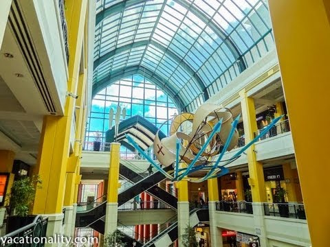 Portugal, Where to shop in Lisbon, Biggest Shopping Mall, Colombo