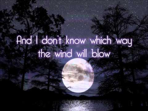 All I Need To Know - Thousand Foot Krutch (Lyrics)