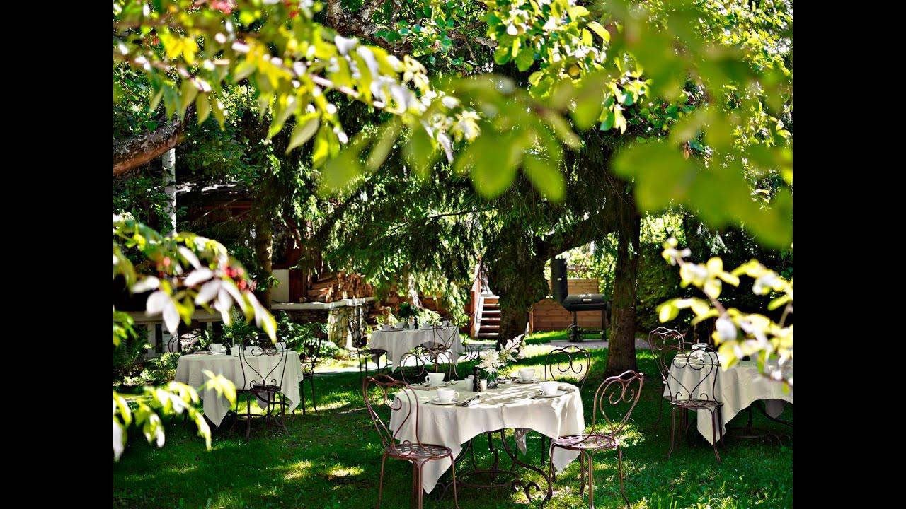 Lodge Park Hotel Megeve