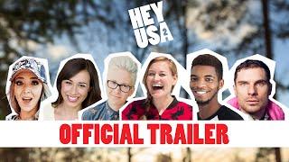 HeyUSA Season 2 Official Trailer | HeyUSA
