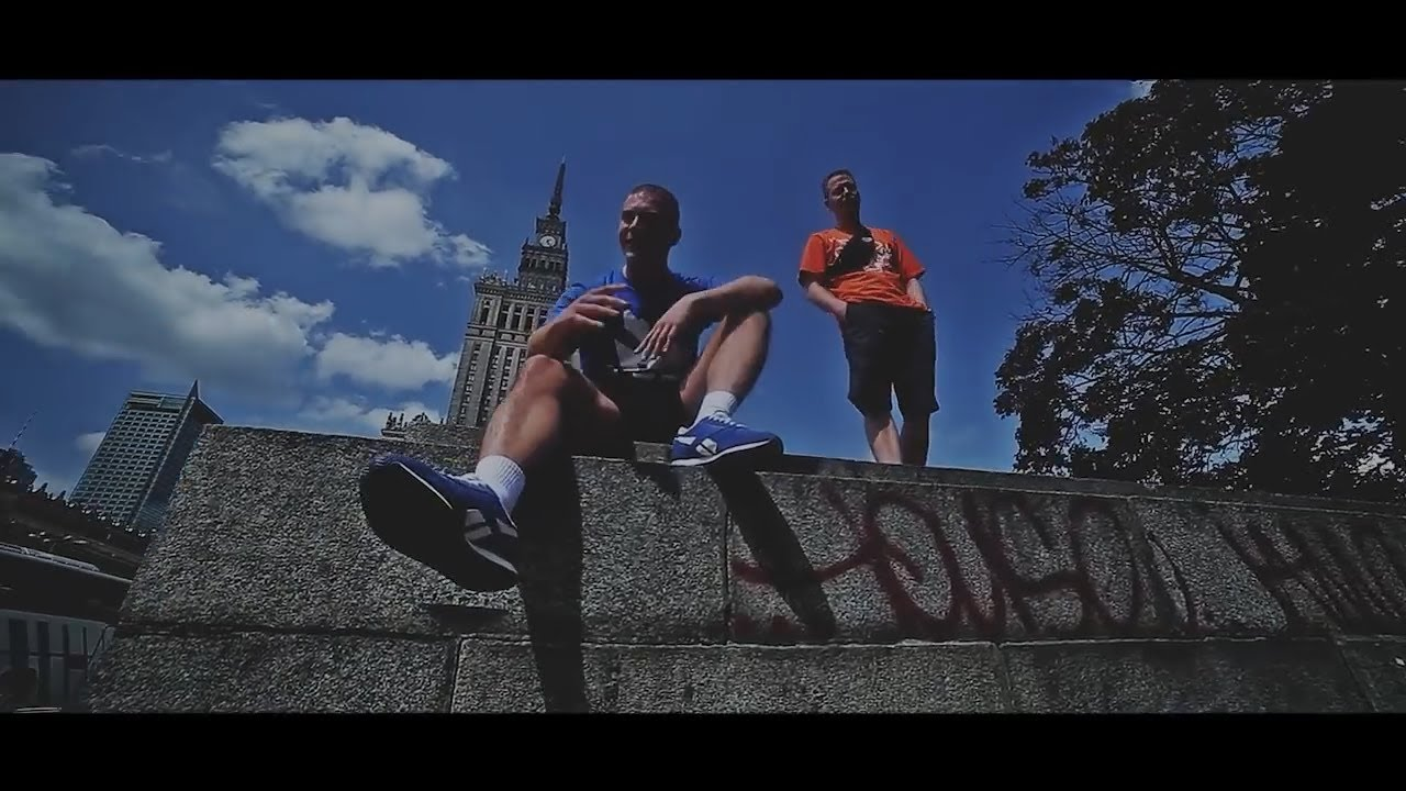 Download Polska Wersja - Mamy Czas (ft. Karlos dobry towar)