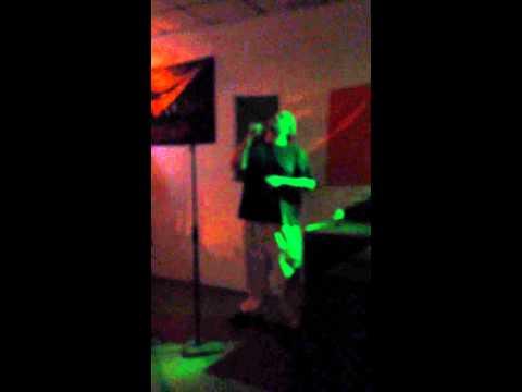 Karaoke Thunderball (partial)