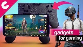 3 in 1 GamePad for Smartphones - Must Have PUBG Gadget!!