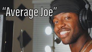 Joseph Allen - Average Joe | New Music Friday's #006