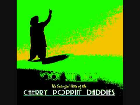 Here Comes The Snake by Cherry Poppin' Daddies LYRICS