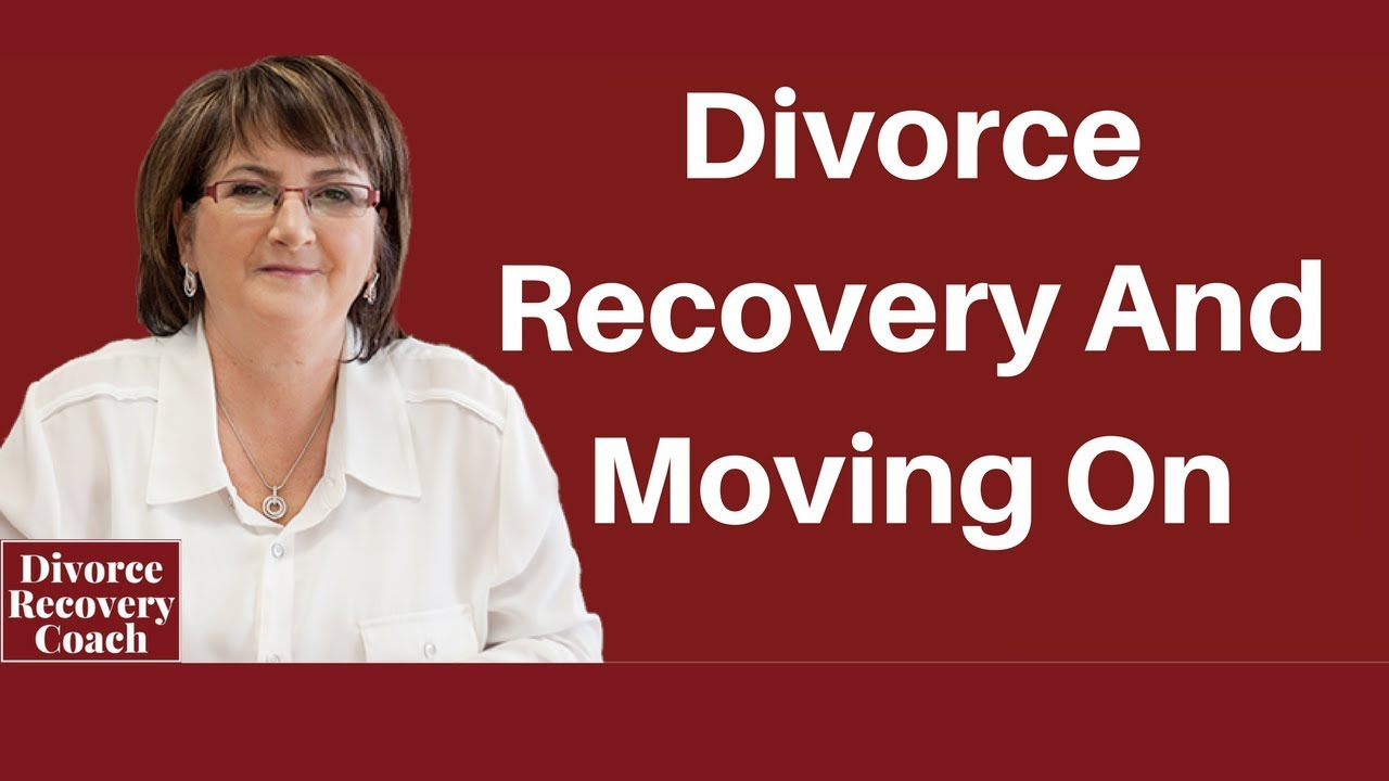 Recovering From Divorce And Moving On After Divorce ~ The Relationship Show