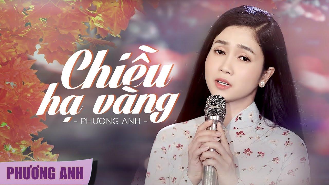 Chiều Hạ Vàng - Phương Anh (Official MV)
