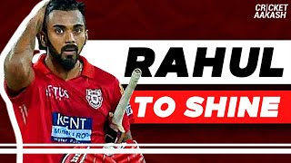 KL RAHUL to have a FABULOUS IPL 2020   Super Over with Aakash Chopra