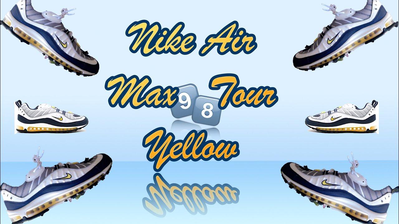 Nike Air Max OG 98
