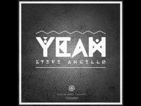 Steve Angello - Yeah (Harry Ampelas Radio Edit)