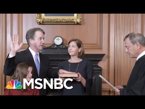 Irin Carmon: Being 'Energized' By Brett Kavanaugh May Backfire On Trump | Velshi & Ruhle | MSNBC