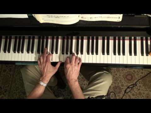 How to play jazz standards Fly Me, So What, Straight No Chaser, Summertime, Oleo, JPC 187