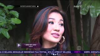 Cerita Asty Ananta Pasca Menikah