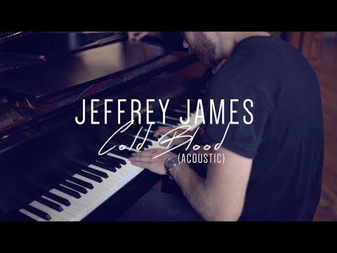 "Tungevaag & Raaban feat Jeffrey James ""Cold Blood"" (Jeffrey James Acoustic version)"