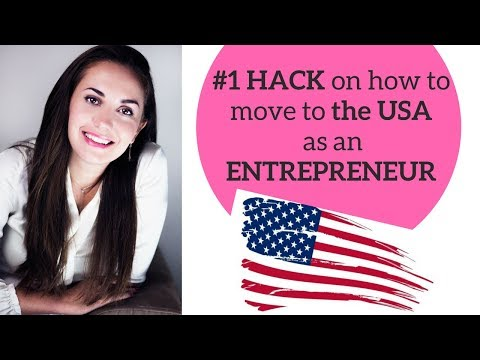 #1 HACK E2 Visa: HOW TO START A BUSINESS IN THE USA WITH NO MONEY & GET E-2 VISA?👀😵🇺🇸🤔