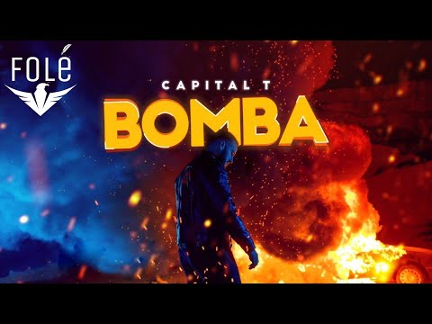 Capital T - BOMBA (Official Video)
