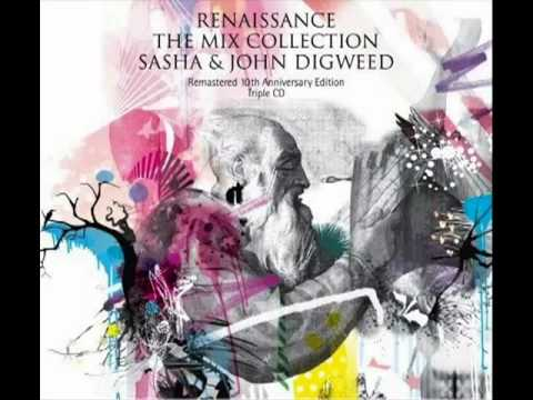 Sasha & Digweed- Renaissance_ The Mix Collection (Disc 2)