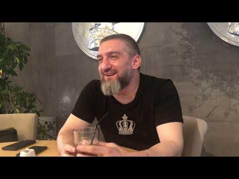 Арсен Бадалян - про культуру кальянов в Армении, работу с диаспорой и спорт / Интервью
