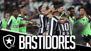 Bastidores | Botafogo 2 x 1 Flamengo | Brasileirão