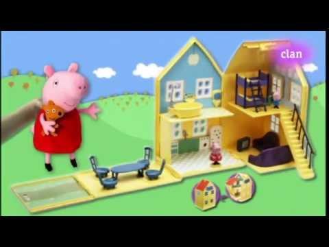 Concurso Peppa Pig Clan TV  Verano  YouTube