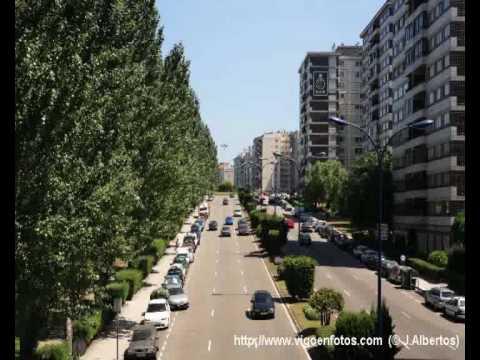 Photos of Vigo - City in Galicia - Spain - España