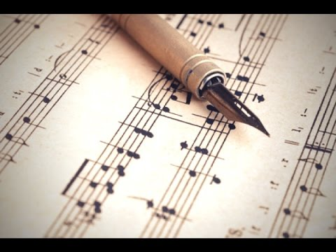 How to Write a Song Using Basic Music Theory 1