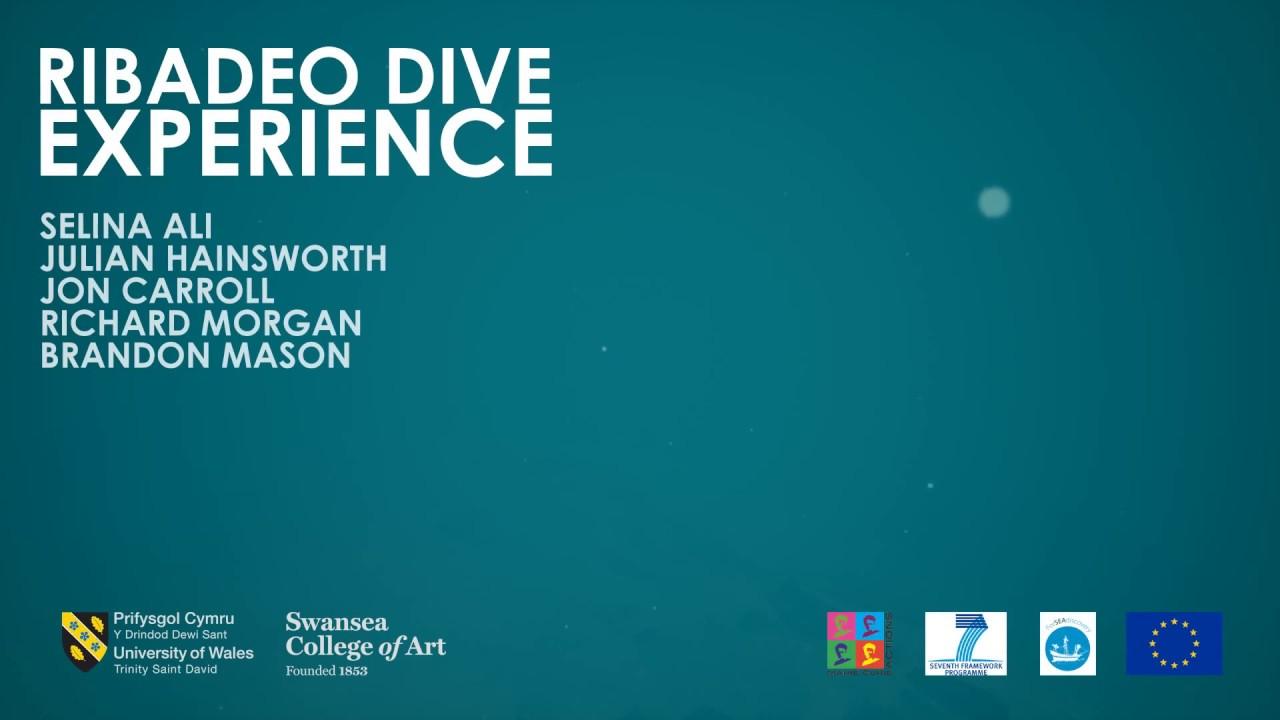 Ribadeo Dive Experience