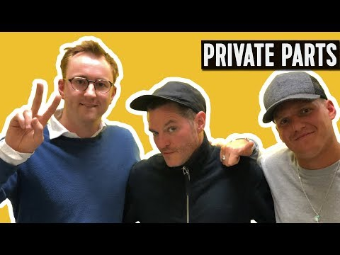 This Show Has No Format W/Mat Horne | Private Parts