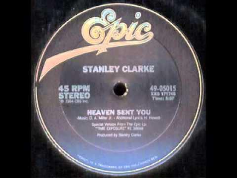 """STANLEY CLARKE FT. HOWARD HEWETT """"Heaven Sent you"""""""