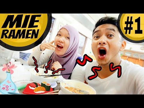 Kuliner Tebing Tinggi - Mie Ramen [ Part 1 ]