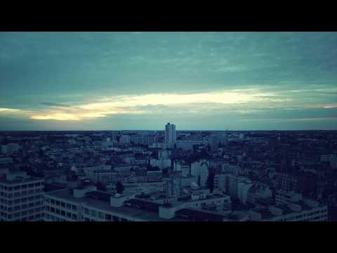 Atmospheric Dub Techno