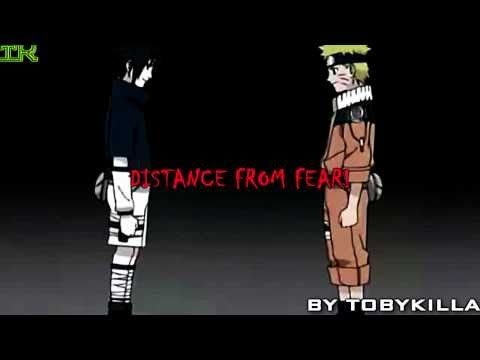 Naruto AmV - Distance From Fear [HD]