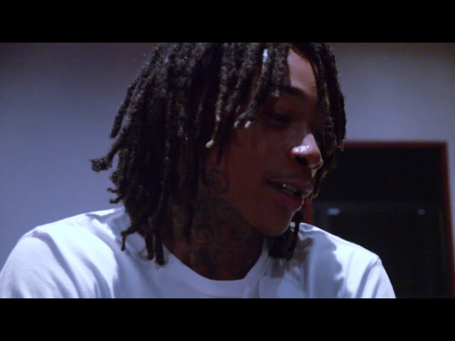 Wiz Khalifa- DayToday: Pharrell Meets up wit Wiz