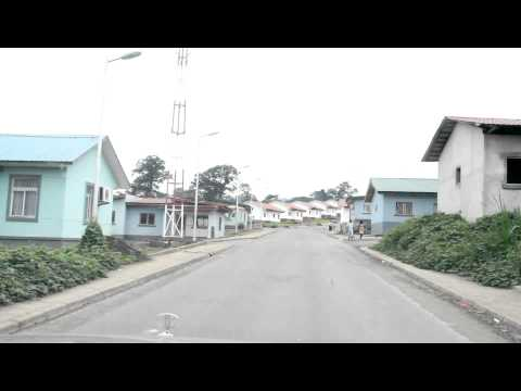 Social Housing in Equatorial Guinea