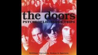 the doors  psychedelic  blues trips