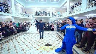 Шикарная Свадьба Грозный-Пиано. Студия Шархан