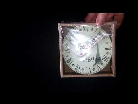 Необычные наручные часы - time-
