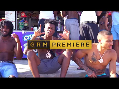 Lil Dotz - Haters [Music Video] | GRM Daily