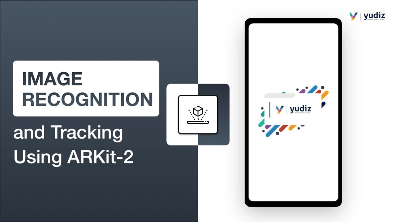Image Recognition and Tracking Using ARKit-2