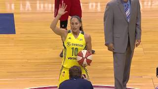 top 10 plays of the 2017 wnba regular season